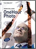 One Hour Photo (Widescreen Edition) - movie DVD cover picture