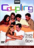 Coupling - The Complete First Season - movie DVD cover picture