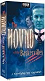 The Hound of the Baskervilles - Sherlock Holmes VHS Video