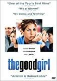 The Good Girl - movie DVD cover picture