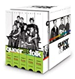 Queer As Folk: Complete Season 2 (5pc)
