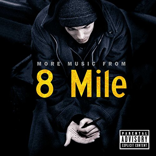Original album cover of More Music From 8 Mile by Original Soundtrack, Various Artists