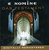 Cover von Das Testament: Digitally Remastered