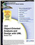 CramSession's Object-Oriented Analysis and Design with UML : Certification Study Guide