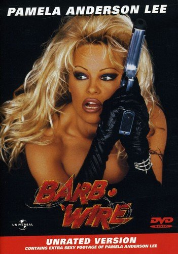 Barb Wire / �� ������� ���� �������� (1996)