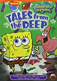 Spongebob SquarePants - Tales From the Deep - movie DVD cover picture