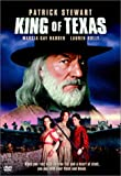 King of Texas - movie DVD cover picture