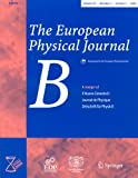 European Physical Journal B - Condensed Matter 24 issues/12 months