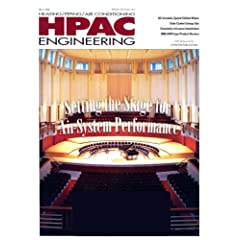 Cover Photo: HPAC Engineering