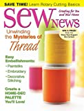 Sew news
