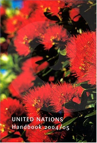 United Nations Handbook [MAGAZINE SUBSCRIPTION]