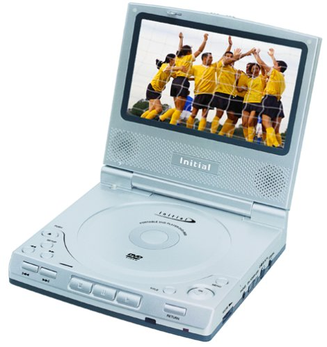 initial portable dvd player manual sample user manual u2022 rh userguideme today RCA Portable DVD Player DVD Player Haier W