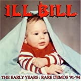 Albumcover für The Early Years : Rare Demos '91 - '94