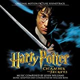 Cover von Harry Potter and the Chamber of Secrets