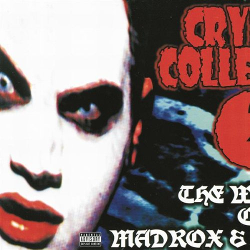 cryptic collection vol 2 twiztid