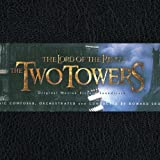 The Lord of The Rings: The Two Towers - Original Motion Picture Soundtrack [SOUNDTRACK]