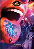 24 Hour Party People - movie DVD cover picture