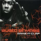 Make It Clap [Canada CD]