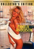 Playboy - The Ultimate Pamela Anderson (Body Shot Cover)