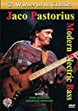 Modern electric bass, Jaco