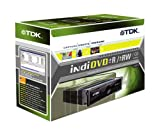 TDK AID+440 4X Multiformat Internal DVD/RW Drive