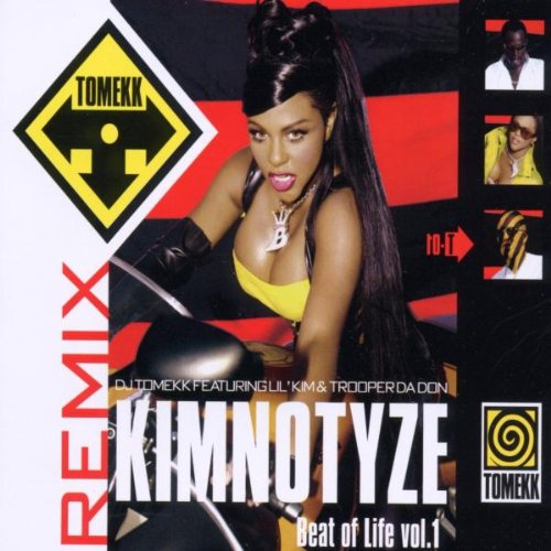 Kimnotyze [Germany CD]