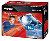 Maxtor L01P080 7200 RPM 80 GB Hard Drive