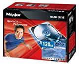 Maxtor L01P120 7200 RPM 120 GB Hard Drive
