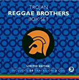 Album cover for Trojan Reggae Brothers Box Set