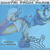 album My Salsoul by Dimitri From Paris