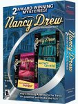DREAMCATCHER   Nancy Drew Classic Adventures Vol. 1 (Windows) by Dreamcatcher