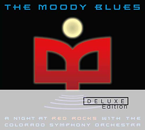 Moody Blues - A Night at Red Rocks - Zortam Music
