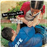 Sticks and Stones Limited Edition Bonus CD