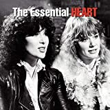 Copertina di album per Essential Heart