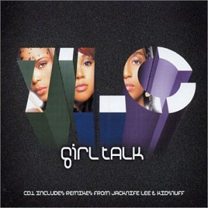 Girl Talk [UK CD Single #1]
