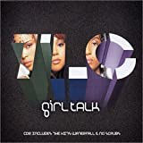 Girl Talk [UK CD Single #2]