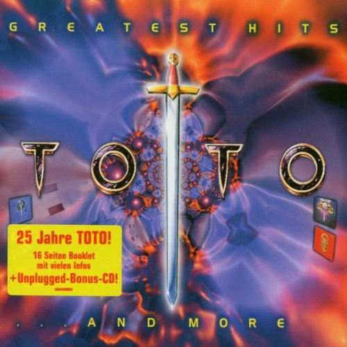 Toto - Greatest Hits (Disc 1) - Zortam Music