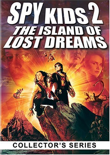 Spy Kids 2: Island of Lost Dreams / ���� ������� 2: ������ ����������� ������ (2002)