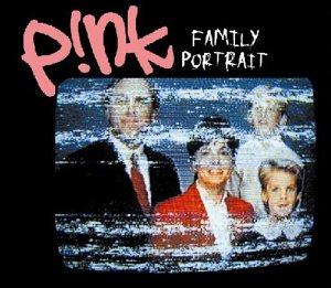 Family Portrait [UK CD]
