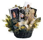 Chocolate Gift Baskets - Show You Love Them With this Delicious Chocolate Gift Basket