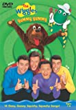 The Wiggles - Yummy Yummy - movie DVD cover picture