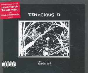 TENACIOUS D - Wonderboy [CD 1] - Zortam Music