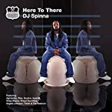 Album cover for Here To There