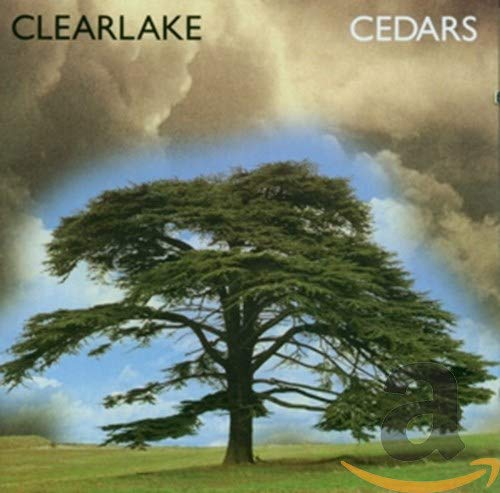 Album cover for Cedars