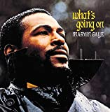 Carátula de What's Going On (Deluxe Edition) (disc 2)