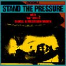 "Capa de STAND THE PRESSURE with""AA""TITLES"