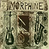 Copertina di album per The Best of Morphine 1992 - 1995