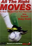 All The Right Moves - To Beat and Get Past Your Opponent