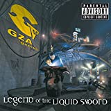 GZA/Genius / Legend of the Liquid Sword