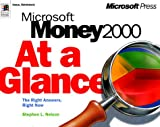 Microsoft Money 2000 at a Glance (At a Glance (Microsoft))